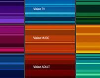 BT Vision IPTV