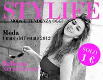 """""""STYLIFE"""" / Alessia Epifani"""