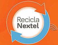 Projeto Recicla Nextel