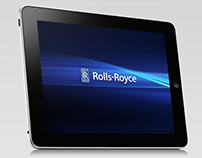 Rolls-Royce Animated Presentation