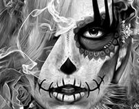 FANTASMAGORIK® MEXICAN LADY