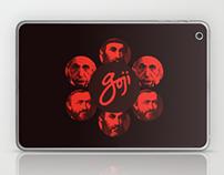 Goji Icons