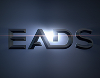 EADS Logo Animation