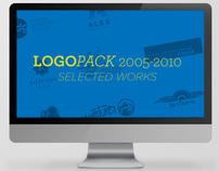 Logo Pack 2005-2010