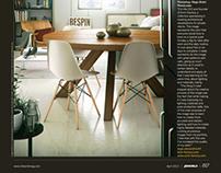 3DWorld Magazine - April 2013 Publication - CPS