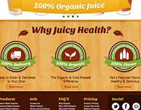 Juicy Health