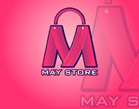 May Store logo