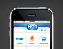Mor Casa e Lazer - Mobile