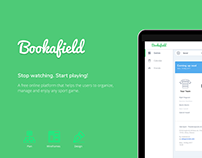 Bookafield