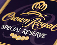 Crown Royal Special Reserve