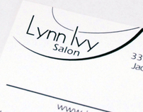 Lynn Ivy Business Card
