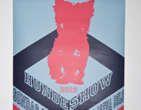 Dogshow Poster