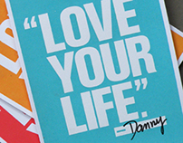 Love Your Life Prints