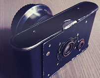 Canon 60D + Lens Hacks!