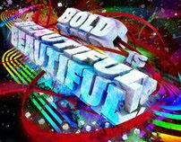 Bold is Beautiful