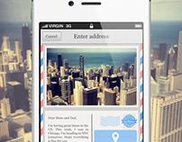 zorhino - app