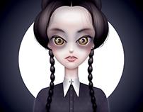 W. Addams