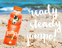 Jumpo. Packaging