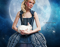 Alice and the Moon