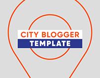 City Blogger