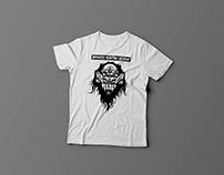 Gedruk T-Shirt Design