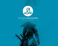 Design Executor Logo