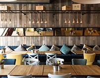 Cafe OTTO