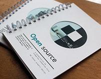 Open-source software dissertation design