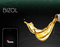 Bizol Mobile App