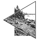 Landscape vectors