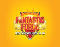 SAP Labs - Fantastic Force