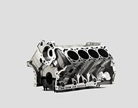 Koenigsegg Car Parts