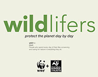 WWF Wildlifers