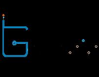 Mobile Store Logo called genesis