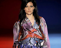 Cavalera - SPFW and Commercial Collection A/W 09