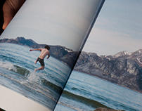 NORWEGIAN ICONS – Brand concept and catalogue