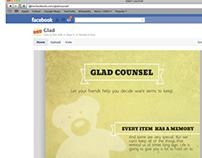 Glad Counsel