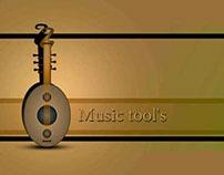 music tool's