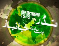Youm-e-defa(6th Sep 1965)