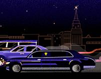 Illustrations for Autonews (part 2)