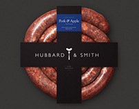 Hubbard & Smith Branding and Packaging