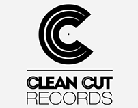 Clean Cut Records - Logo