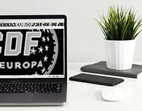 Proyecto para Crop TV - CDF Europa