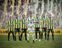 Club Atlético Aldosivi 2017