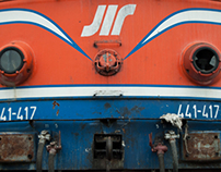 The Train Workshop