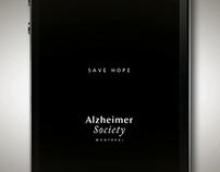 Alzheimer Society Montreal