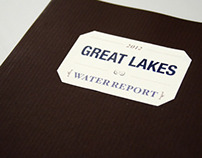 Water: A Great Lakes Report