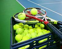 WIMC - tennis club
