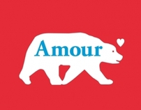 Amour - creative agency