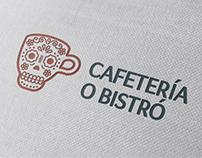 Cafetería o bistró